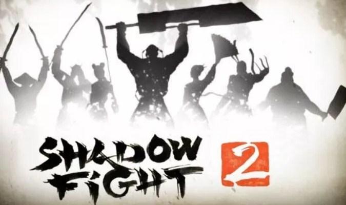 Game Android Offline Terbaik Sepanjang Masa - Shadow Fight 2