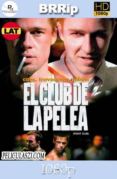 El Club de la Pelea (1999) HD BRRip 1080p Dual-Latino