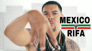 LETRA México Rifa Kinto Sol ft Santa RM Neto Reyno Someone SM1 El Pinche Mara La Santa Grifa