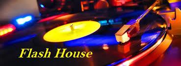 Flash House, Rock, Trilha Sonora e Blá Blá