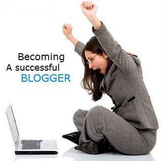 blogger de succes