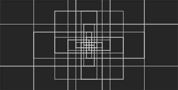 phi2art_2D computerdesign_Serie VII_Raster
