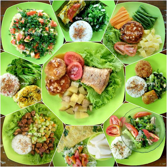 Pengaturan Pola Makan dan Diet dengan Clean Eating Inspired, Perjalanan Menuju Tubuh Sehat Ideal