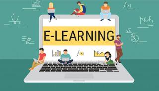 Bisnis E-Learning Berpotensi Triliunan Rupiah