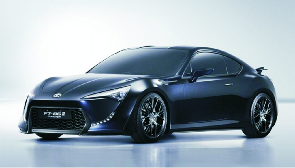 The Manufacturer Is In Planning To Show Their Car S Brand New Model Named As 2017 Toyota Celica