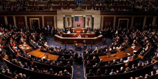 ΗΠΑ: Ψηφίστηκαν οι κυρώσεις κατά της Τουρκίας