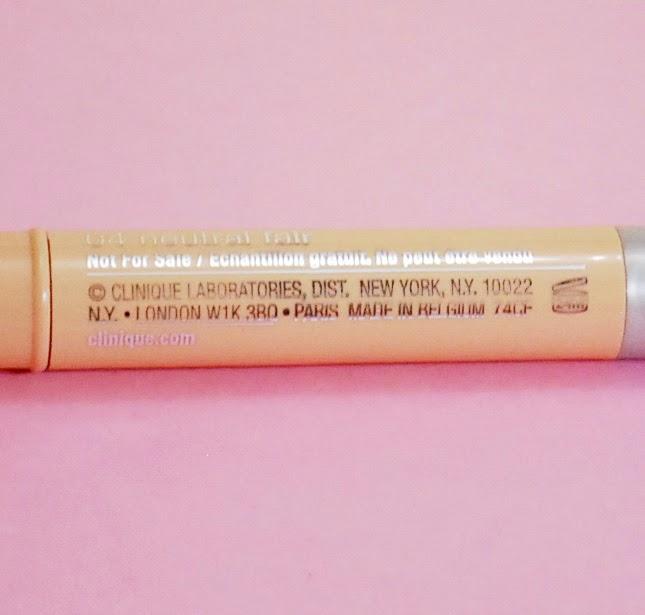 Airbrush Concealer Neutral Fair by Clinique #17