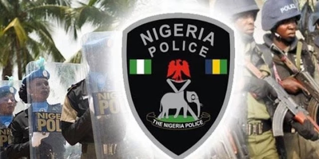 Police Officer Kills Himself In Imo State