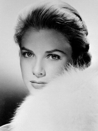 the princess of hollywood Grace Kelly