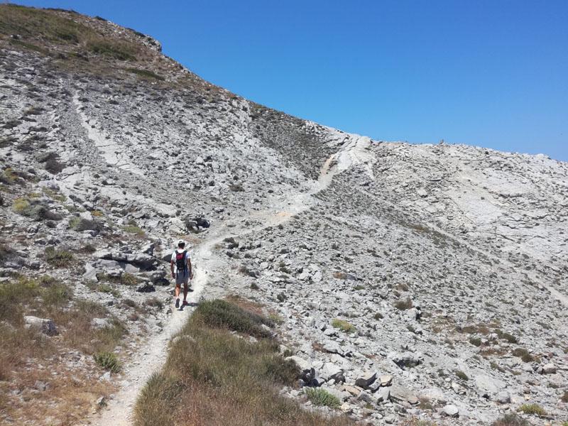 Cala Mesquida - Torre d'Aubarca, Maiorca