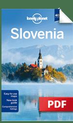 Ljubljana tourist guide pdf