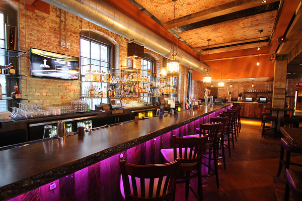 Downtown Restaurants Richmond Va