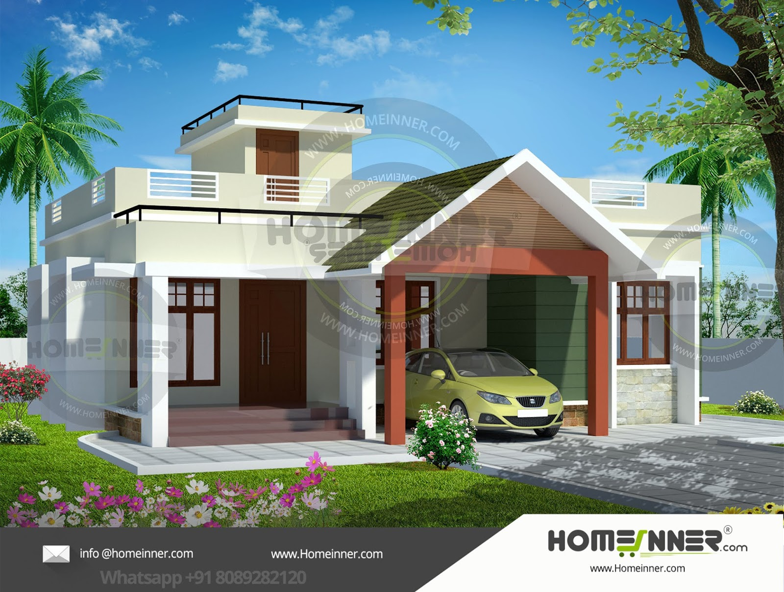14 Lakh 2 BHK 993 sq ft Bihar Sharif Villa