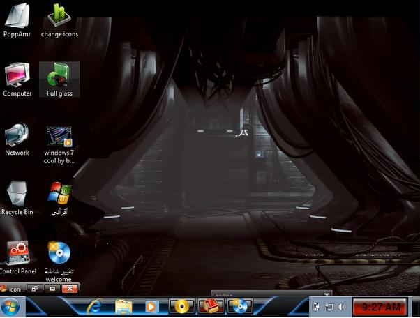 Windows 7 Cool x86 & x64