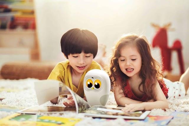 Children 'at risk of mechanism influence'