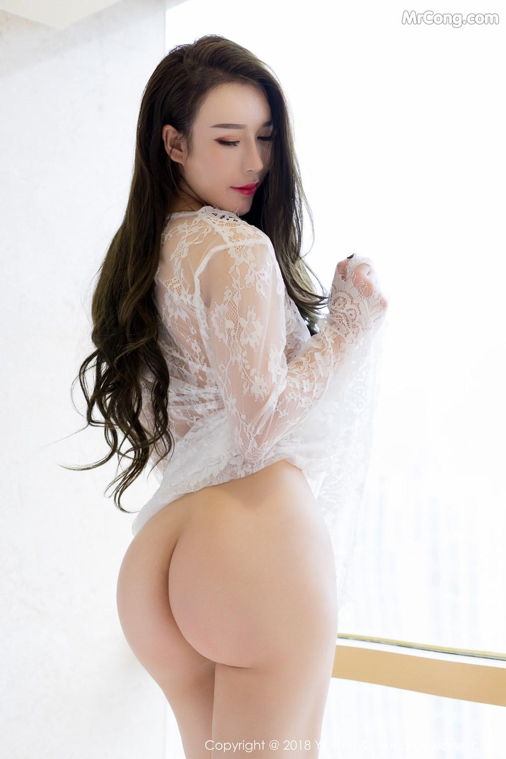Image YouMi-Vol.113-Egg-MrCong.com-005 in post YouMi Vol.113: Người mẫu Egg-尤妮丝 (42 ảnh)