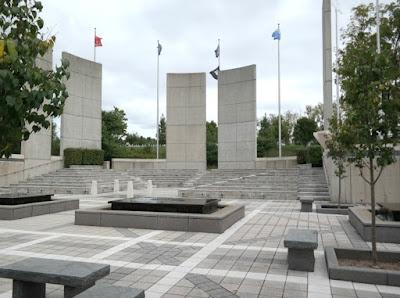 Pennsylvania Veteran's Memorial Indiantown Gap National Cemetery