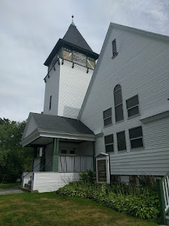 Berean Baptist Church, Brunswick, Maine