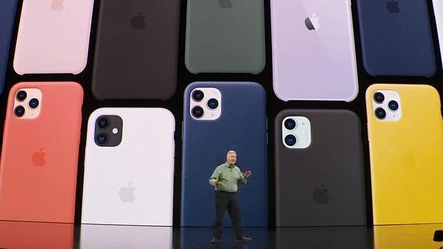 """Đánh giá iPhone 11, iPhone 11 Pro, iPhone 11 Pro Max: Mọi thứ đều """"khủng"""" 2"""