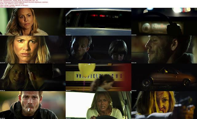 Secuestro Express [Carjacked] 2011 DVDRip Español Latino Descargar 1 Link