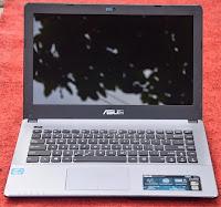 harga Jual Laptop Bekas Asus X450C