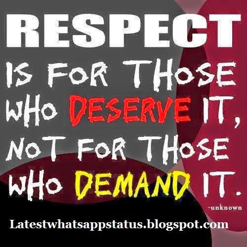 Respect Whatsapp Dp: Royal Attitude Status In Hindi