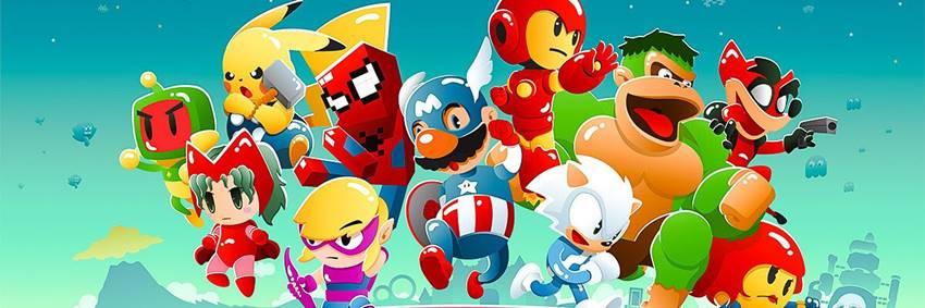 Situs Game Online Gratis Terbaik plays.org