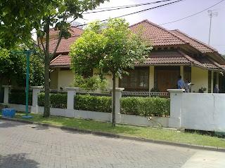 Tampak Rumah Eksisting 2