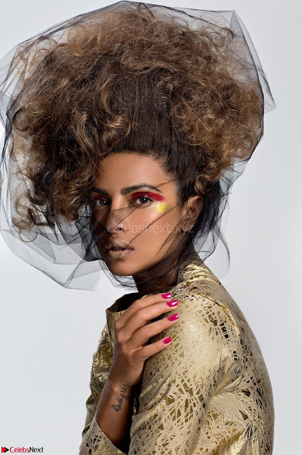 Priyanka Chopra From Paper Magazine September 2017 ~  Exclusive 006.jpg