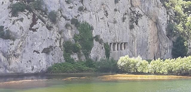 Οι Έλληνες του Πόντου έχουν το δικό τους Ζάλογγο: Η τραγική ιστορία των κοριτσιών της Πάφρας