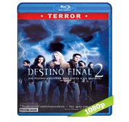 Destino Final 2 (2003) Full HD BRRip 1080p Audio Dual Latino/Ingles 5.1