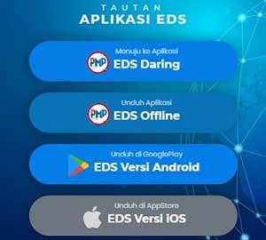 unduh aplikasi PMP Offline/EDS Offline