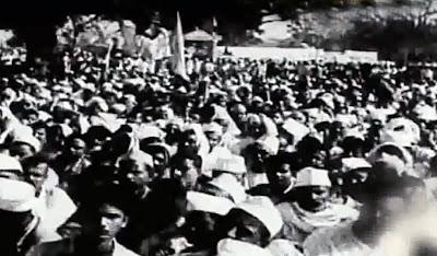 क्रांतिकारी आंदोलन का इतिहास