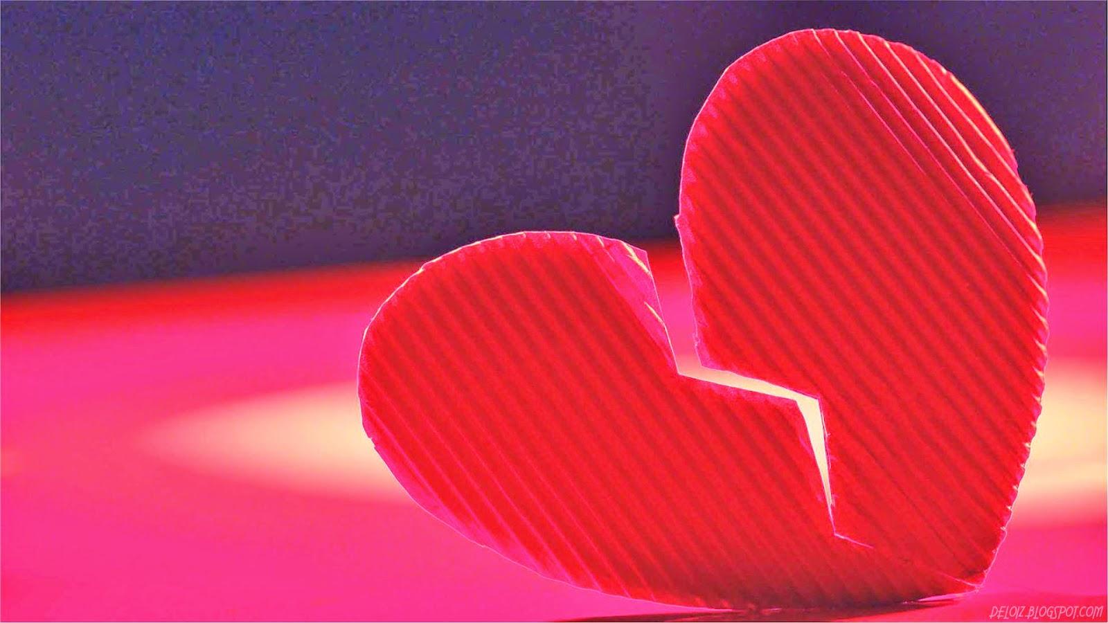Tazmania Wallpaper Iphone Broken Heart Wallpaper Hd 1080p Deloiz Wallpaper