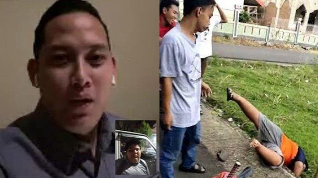 Bocah Penjual Jalangkote Korban Bully Dapat Beasiswa dari Ajudan Prabowo