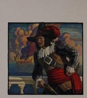 Captain Blood: His Odyssey PDF Novel