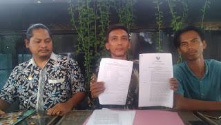 Tim Kuasa Hukum  Menyanggah Gugatan PTUN  Bandung Di Tolak