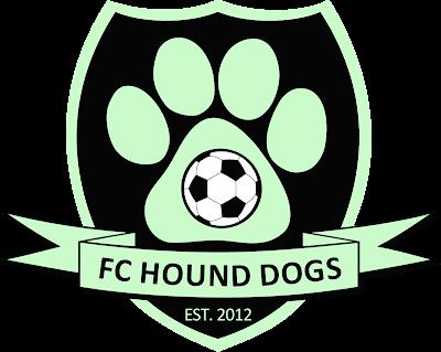 FOOTBALL CLUB HOUND DOGS