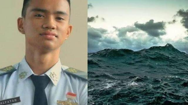 Tiga ABK Indonesia yang Jasadnya Dibuang ke Laut Usianya Masih Muda, Lulusan Sekolah Pelayaran