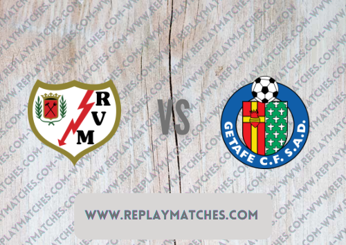 Rayo Vallecano vs Getafe -Highlights 18 September 2021