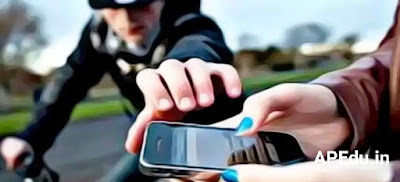 Smartphone is gone .. But with these tips you can find out where ..!