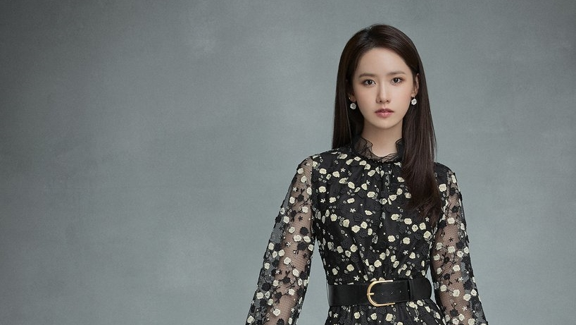 11 Years Has a Title as 'Human Innisfree', Yoona is Chosen to Be The New Model Of This Cosmetics Brand