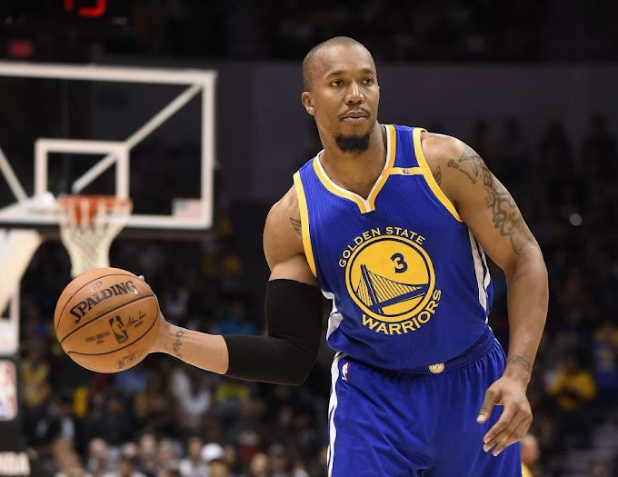 NBA star, David West to lead 1-day basketball clinic In Accra, August 15