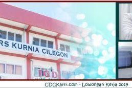 Lowongan Kerja 2019 Rumah Sakit Kurnia Serang Banten Terbaru