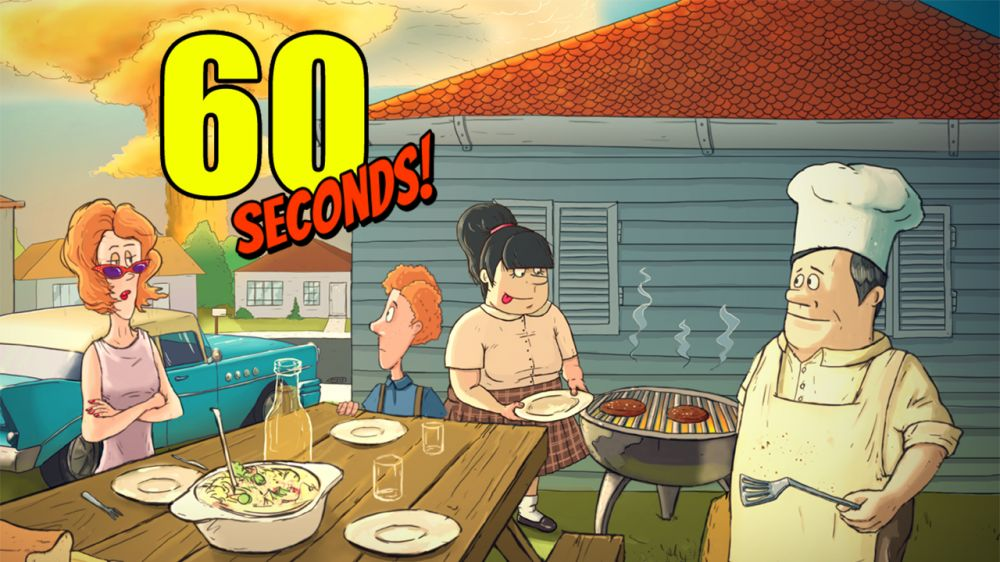 60 seconds atomic adventure apk