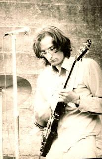 Bill Lake, 1974