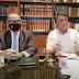 Bolsonaro recusa convite de diretor da Anvisa para se vacinar contra covid-19