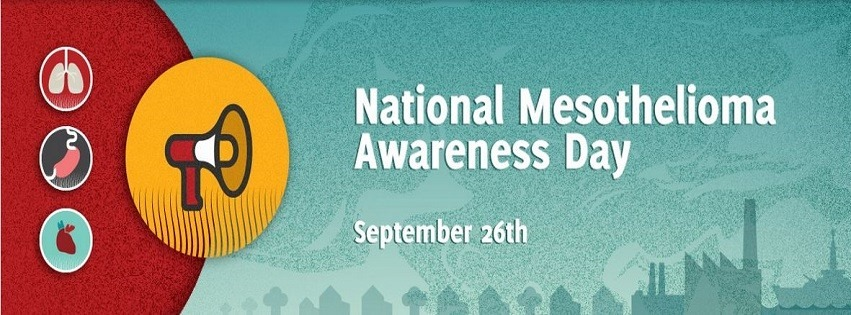 National Mesothelioma Awareness Day Wishes Photos