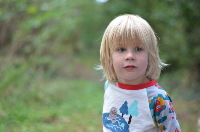 Tootsa MacGinty, Kids fashion blogger, children's fashion