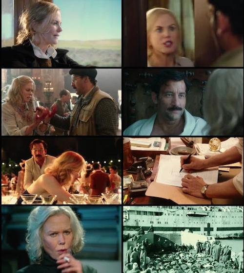 Hemingway And Gellhorn Dual Audio BRRip 480p